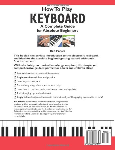 How To Play Keyboard A Complete Guide For Absolute Beginners Ben