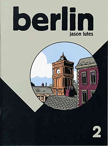 (Berlin #2 FN ; Drawn and Quarterly comic book)