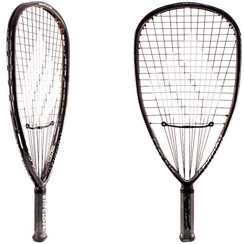 Ektelon Toron Tour Lite ST SS RX76A Racquetball Racquet Black Gold 3 5/8
