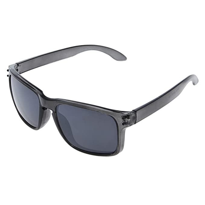 La vogue Sunglasses Gafas de Sol Hombre Retro Primavera Verano
