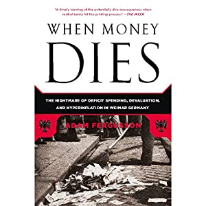 When Money Dies Audiobook