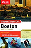 Outside Magazine's Urban Adventure Boston