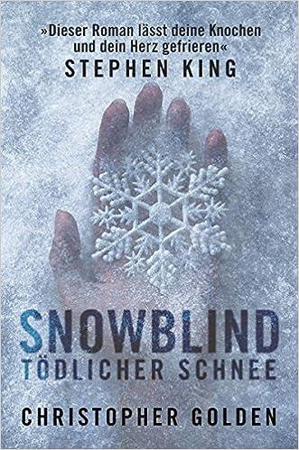 Bildergebnis für snowblind christopher