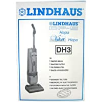 Lindhaus DH3 Paper Bags + Filters by Lindhaus