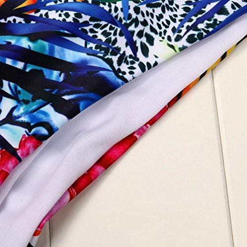 Rosso Due Costumi Pezzi Costume up donna mare ragazza sexy due push push Donna up Bikini Mare Beachwear Bikini donna Costumi Imbottito Reggiseno Spiaggia pezzi beautyjourney Bagno da qBFWIwxtfU