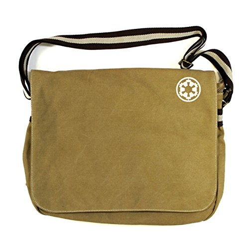 Star Canvas Logo Sahara Bag Wars Cog Imperial Despatch Vintage rfUqr
