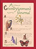 img - for A Countrywoman's Journal book / textbook / text book