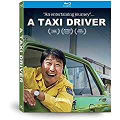 A TAXI DRIVER debuts on Blu-ray April 17 from Well Go USA Entertainment