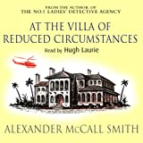 Front cover for the book At the Villa of Reduced Circumstances by Alexander McCall Smith