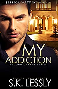 My Addiction by S.K. Lessly ebook deal