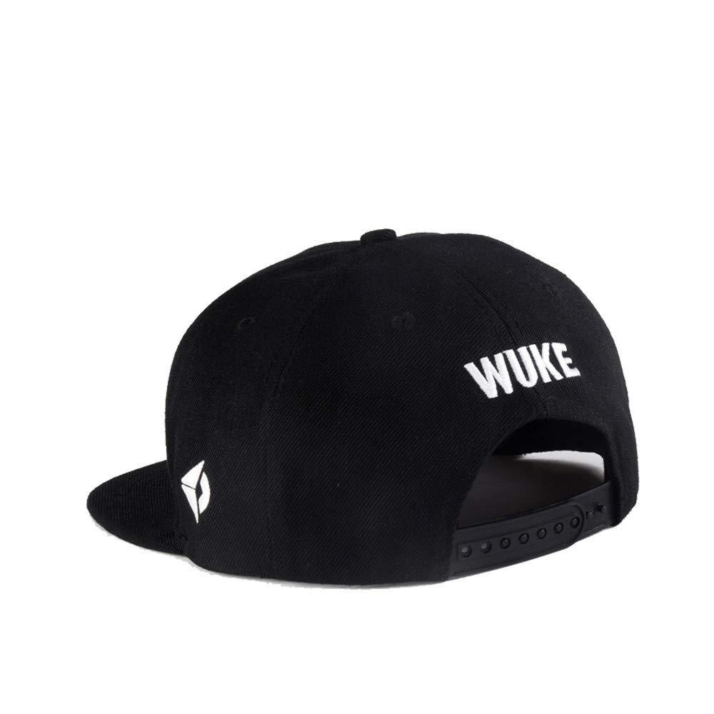 Mixfans Fashion Big Teeth Snapback Cap Hat for Men&Women Flat Brim Hip-Hop Cap at Amazon Mens Clothing store: