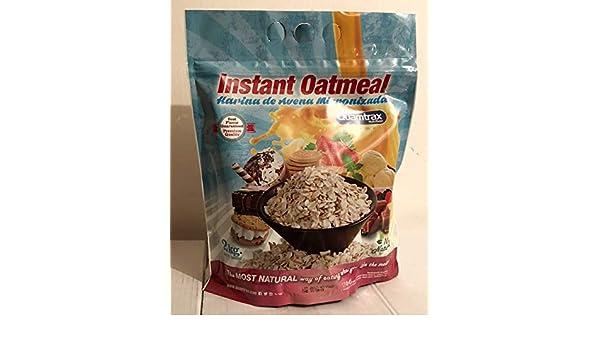 Harina de avena 2 kgrs, desde hace algún tiempo se ha empezado a introducir la harina de avena como ingrediente en dietas alimentarias debido a sus ...