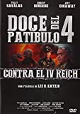 The Dirty Dozen: The Fatal Mission - Doce del Pat??bulo 4 (DVD) Contra el IV Reich - Lee H. Katzin.