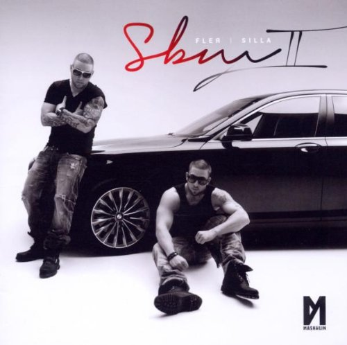 Fler & Silla: Südberlin Maskulin 2 (Audio CD)