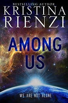 Among Us by [Rienzi, Kristina]