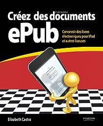 Creez des documents ePub par Castro