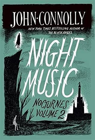 book cover of Night Music