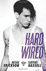 Hard Wired (Cyberlove) (Volume 3)