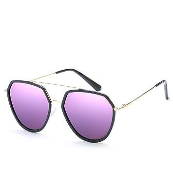 wei Tendencia De La Moda Gafas De Sol Polarizadas Moda Personalidad Señoras Tendencias Gafas De Sol