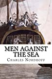 img - for Men Against the Sea book / textbook / text book