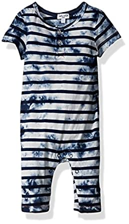 Amazon Splendid Baby Boys Tie Dye Romper Clothing