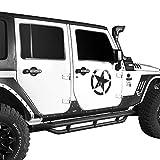 u-Box Jeep Wrangler Door Body Armor Cladding for