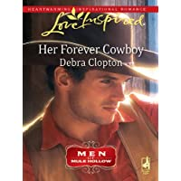 Her Forever Cowboy (Men of Mule Hollow)