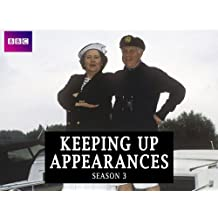 Keeping Up Appearances Season 3