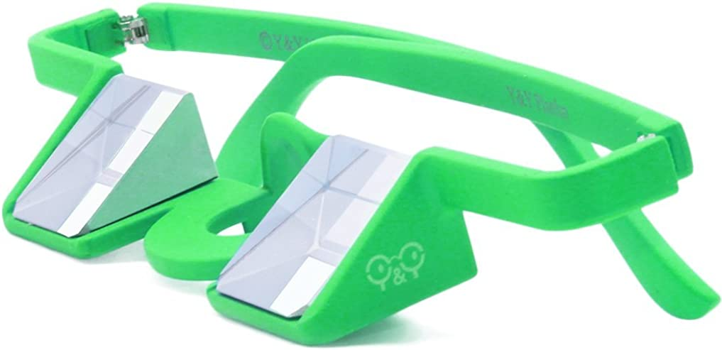 YY Vertical Plasfun Belay Glasses - The Original Plasfun Belay Glasses