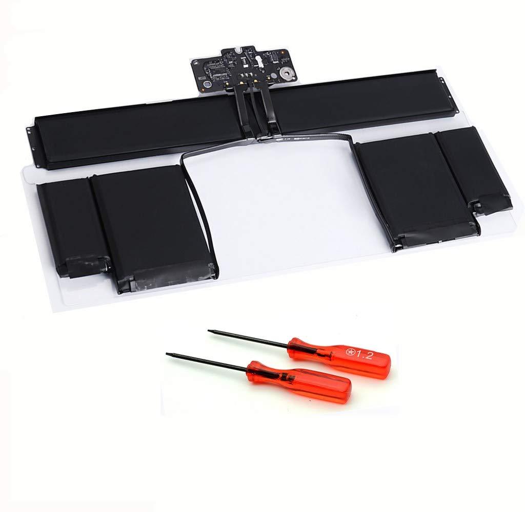 Bateria 74wh 11.21v A1437 Macbook Pro 13 13.3 Retina A1425 L