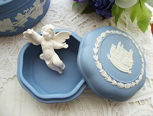 1 Piece Cherub mold 897 Sugarcraft Molds Polymer Clay Cake Border Mold Soap Molds Resin Candy Chocolate Cake Decorating Tools