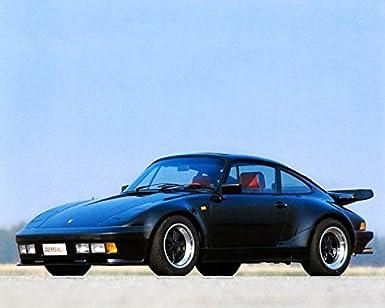 1985 Porsche 930 Turbo Gemballa Slant Nose Photo