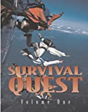 Survival Quest, Gibbs, Ollie, 0767393384