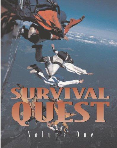 Survival Quest, Volume 1