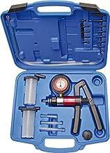BGS 8038 | Juego vacuómetro bomba a presión
