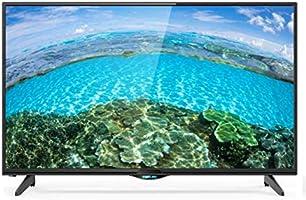 Nikai 50 Inch 4K UHD Android Smart LED TV -UHD5010SLED  Black