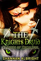 The Knight's Druid (Knights of Excalibur Book 2)