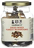 Cooks & Co Dried Mixed Forest Mushrooms, 40 g