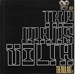 Tremulant Ep Yellow Vinyl Photo Insert Amazon Com
