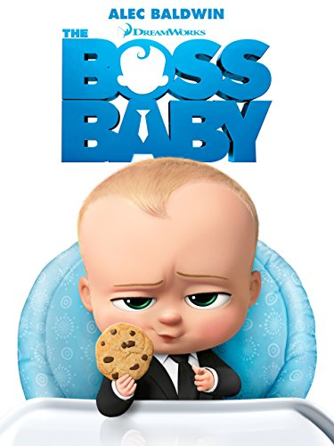 The Boss Baby by
