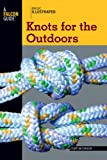 Basic Illustrated Knots for the Outdoors (Basic Essentials Series), Cliff Jacobson, Lon Levin, 0762747617