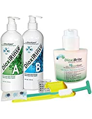 Sensitive Dental Care - DioxiCare Special Highly Effective...