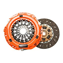 Centerforce CFT534007 Centerforce II Clutch Pressure Plate and Disc