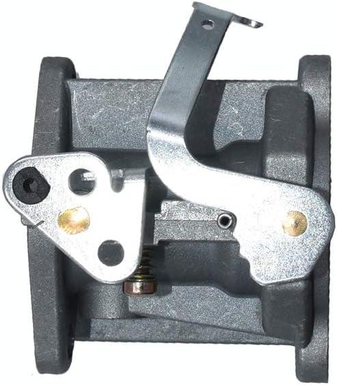 JDLLONG Carburetor w//Gasket 640353 Fits Tecumseh OH318EA OH318XA OHM100 OHM90 Engine 640285 640289 640328 640329 Carb