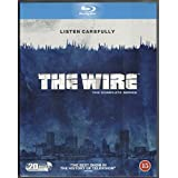 The Wire - The Complete Season 1-5