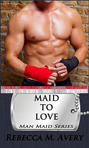 book cover of Maid to Love
