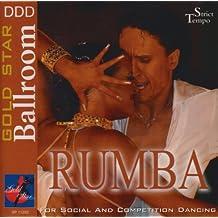 Gold Star Ballroom Series: Rumba