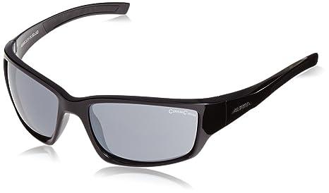Alpina A8565331 - Occhiali Da Ciclismo, Colore: Nero