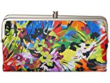 Hobo Women's Lauren Vivid Garden Clutch