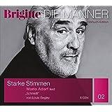 Schmidt (BRIGITTE Hörbuchedition - Starke Stimmen. Die Männer.)